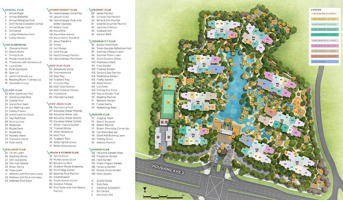 the florence residences 530718 sglp23280653